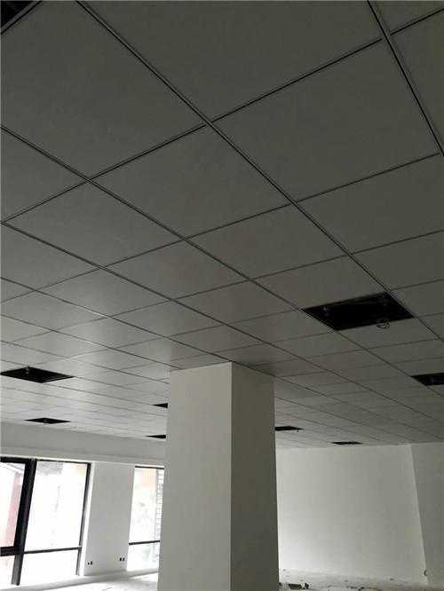 PVC板吊顶