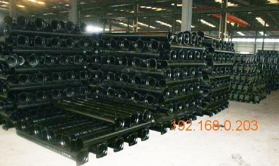 天津国标新兴铸铁管 主营【A型W型B型机制铸铁管 新兴排水铸铁管】