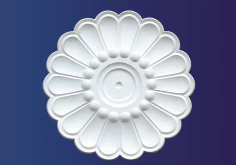 石膏灯盘,石膏灯盘生产厂家,石膏灯盘价格高清图片
