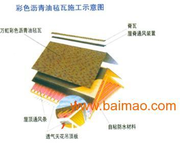 性体SBS改性沥青防水卷材 想买高质量的弹性体SBS改性沥青防水