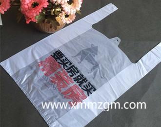 广告塑料袋批发