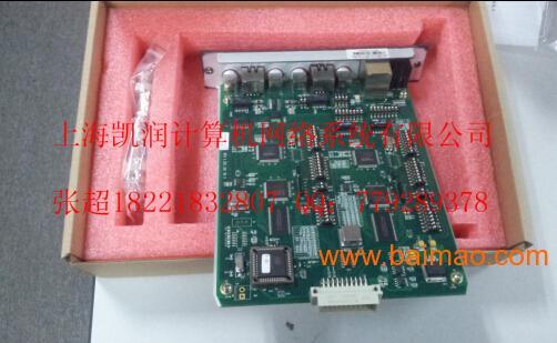LC-B2112-2E1TX 2M转以太网电口板卡