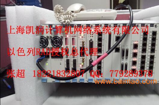 MP-2100/230/R/2UTP RAD复用器