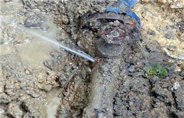 水管老化pt