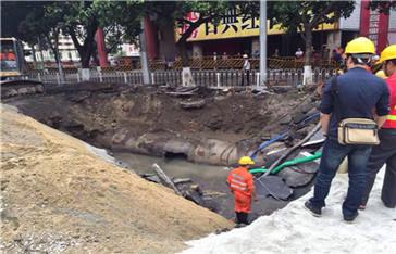 专业供水管网检漏
