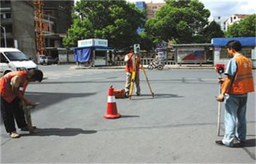 地下管线探测技术