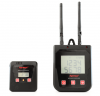 GPRS无线温湿度监控系统199-TH