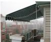 太原室外遮陽棚折疊式遮陽棚制作安裝