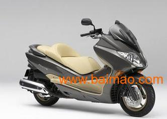 本田银翼sliverwing400摩托车报价批发–本田银翼sliverwing高清图片
