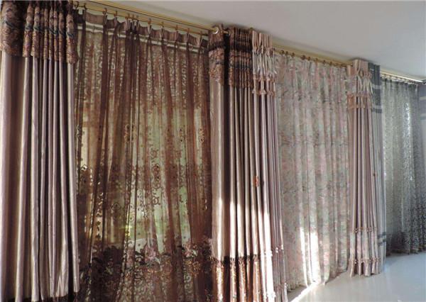 厦门窗帘维修