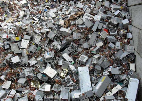 厦门废旧电子回收