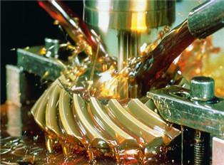 工业润滑油代理