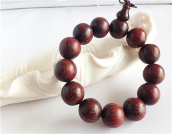 小叶紫檀精品念珠