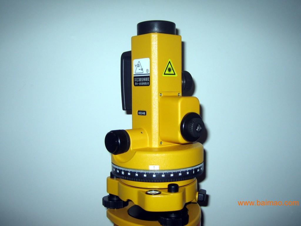 土木工程测量仪器