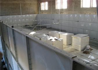 厦门水箱安装