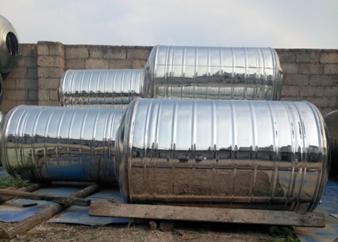 不锈钢水箱防腐