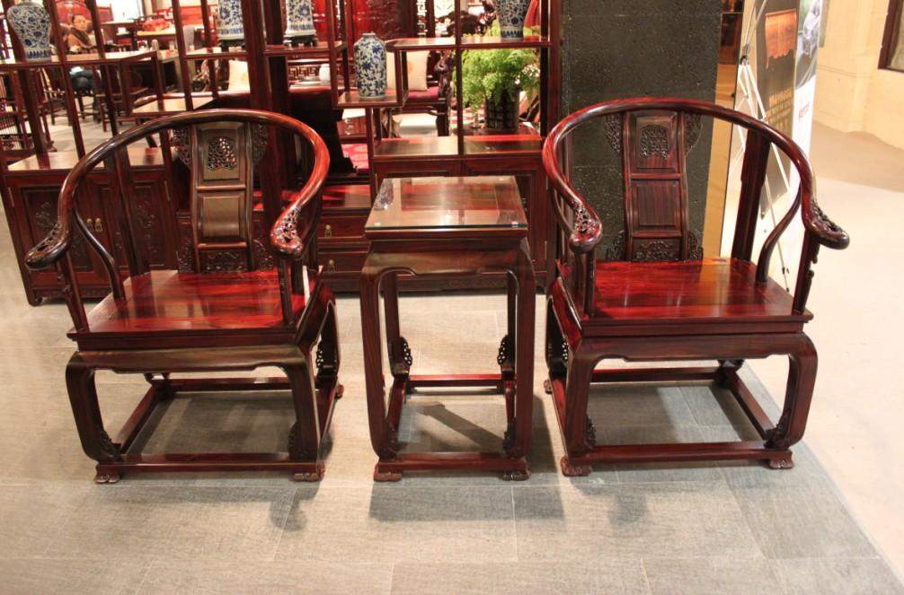 厦门红木家具