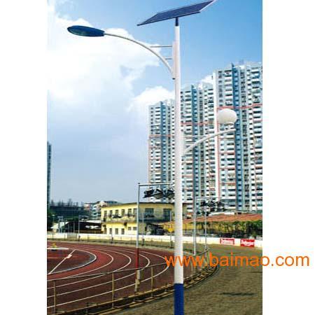 云南昆明太阳能路灯厂家报价12图片