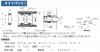 日本協和KSYR型和KSYP型密封圈