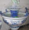 供应陶瓷喷泉  陶瓷流水喷泉 陶瓷音乐喷泉