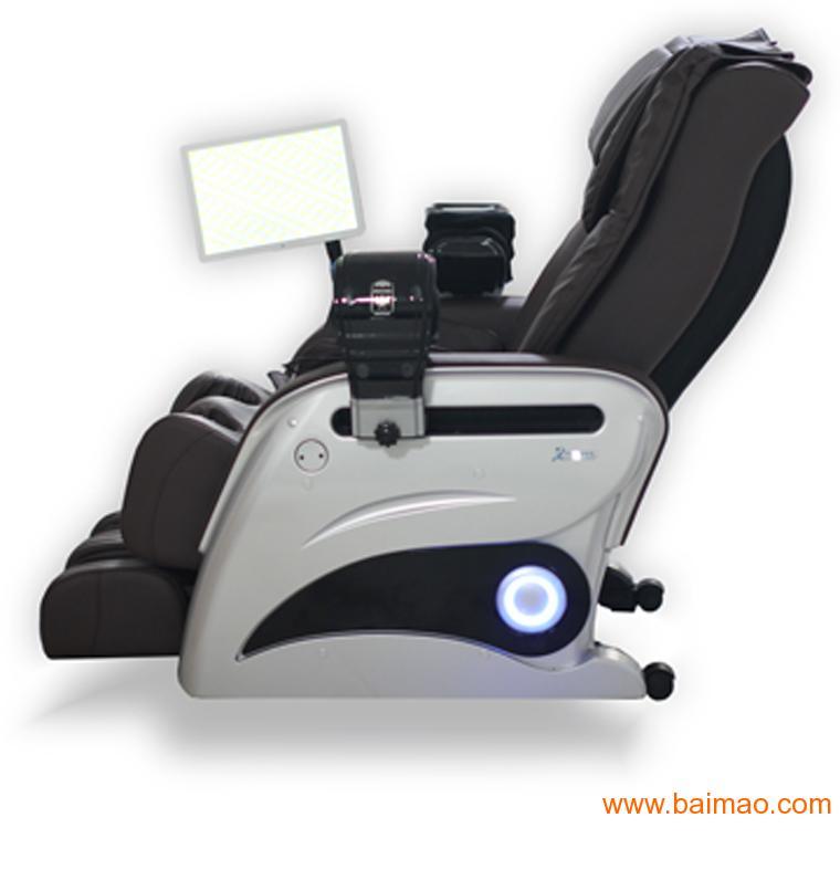 灵心3D体感音乐放松椅