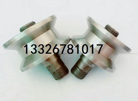 瓷砖加工机器佛山陶瓷圆弧抛光机瓷砖切割机轨导三角轮