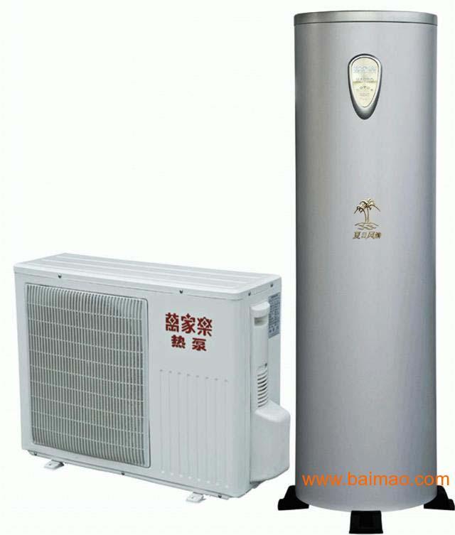 佛山標準式熱泵蒸發器