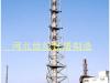 烟囱塔 烟囱支架 烟囱支撑塔 废气排放塔 铁塔