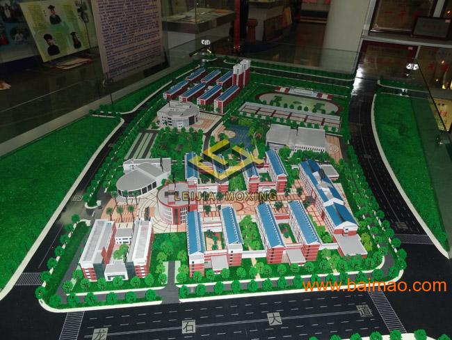 南寧建筑模型公司,沙盤型