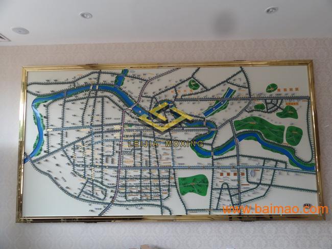 南寧小區建筑模型設計公司