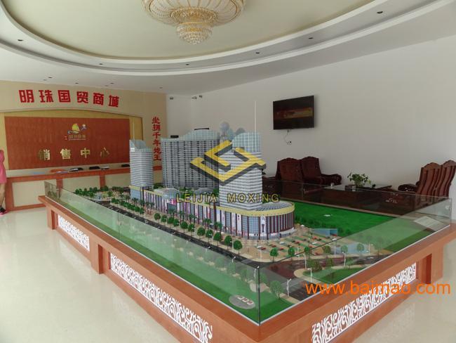 建筑模型,南寧模型公司