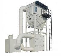 厦门白铁排尘系统