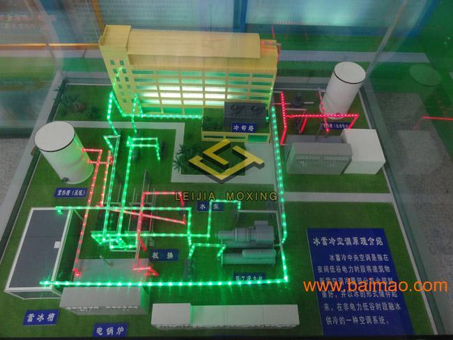 3D模型展示,南寧模型公司