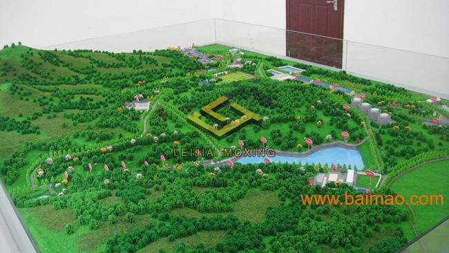 南寧建筑模型公司