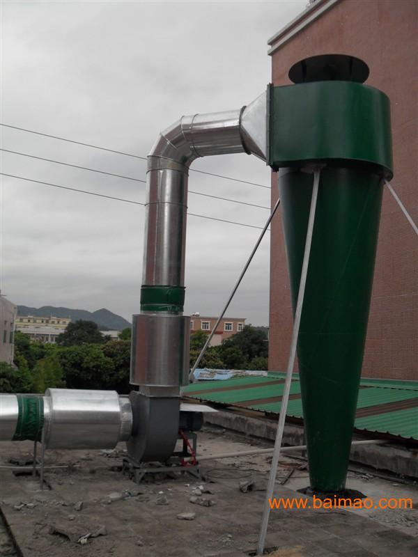 白铁除尘系统加工