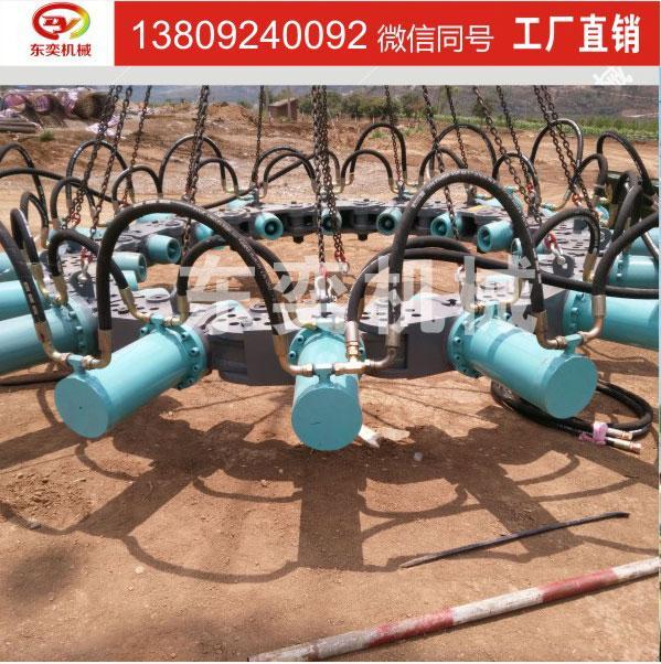 混凝土破桩器-东奕供应液压破桩机 破桩器