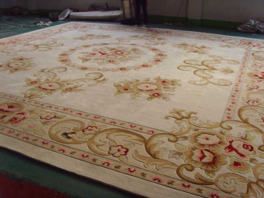阿克明斯特地毯