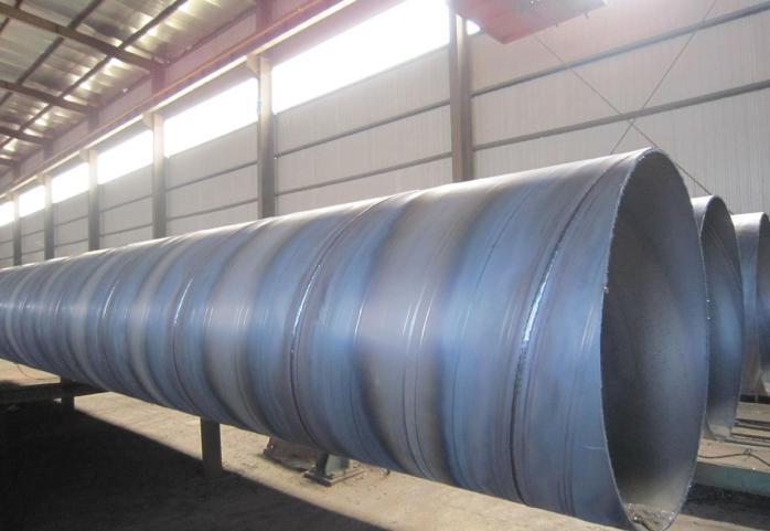 12-24福州螺旋钢管生产厂家:426*6*12