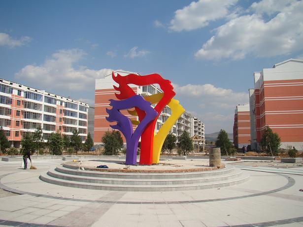 不锈钢城市景观雕塑厂家定制价格合理