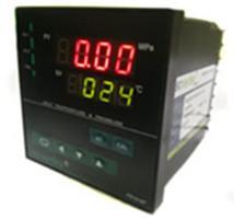 PS1016T压力温度同点控制智能数字压力显示表
