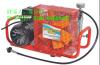 太原空氣能呼吸器填充泵價格