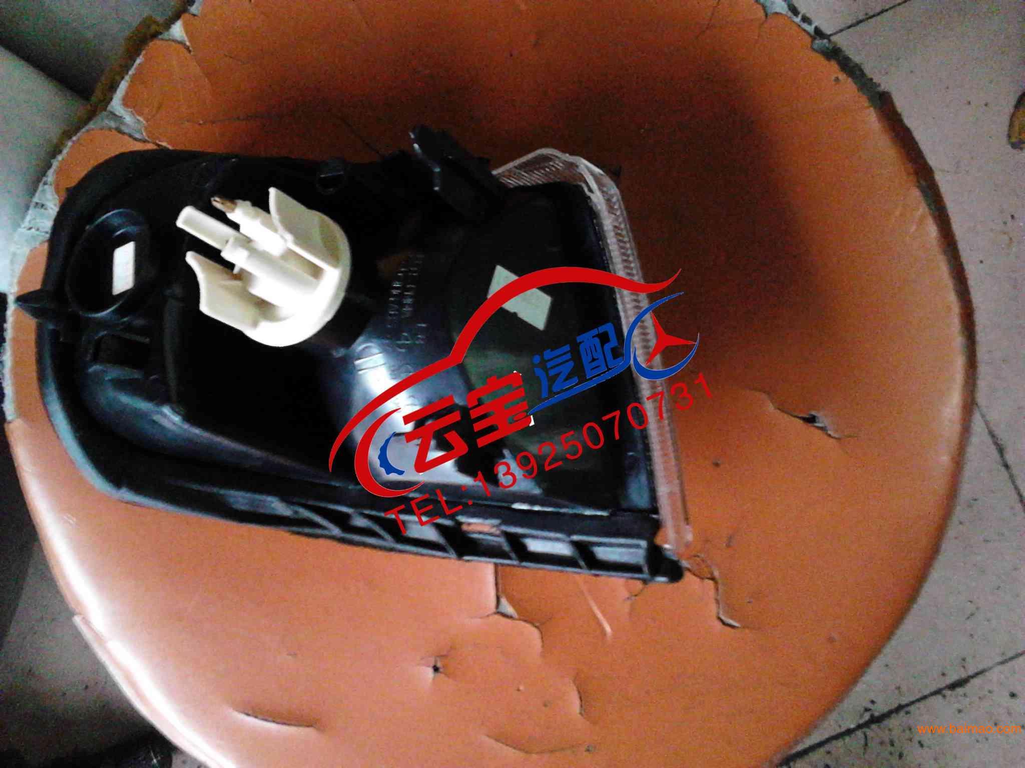 进口萨博原厂拆车发动机大修件 高清图片