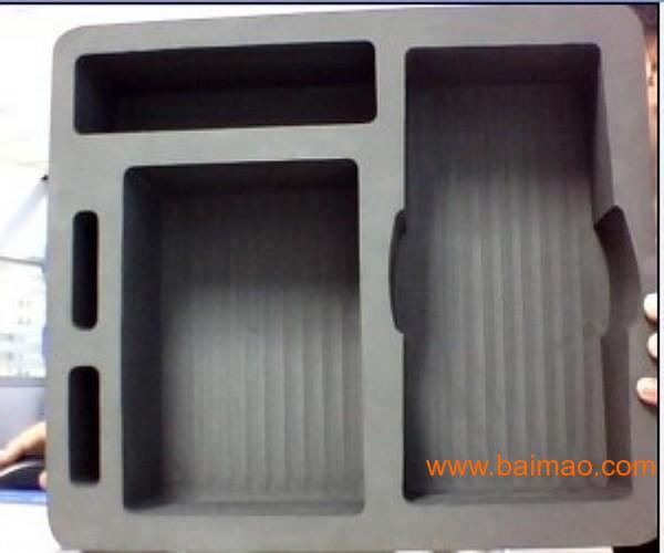 防静电EVA放置盒防静电EVA周转盒异型EVA放置