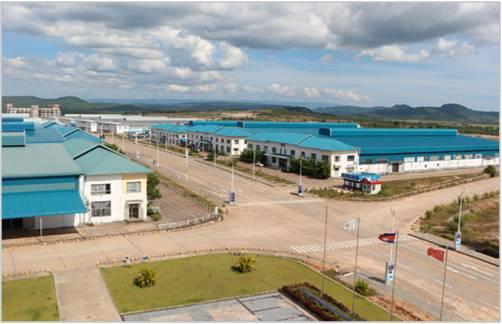 柬埔寨西哈努克港GDP_柬埔寨最安静海滩房价暴涨,原因竟然是马云爸爸