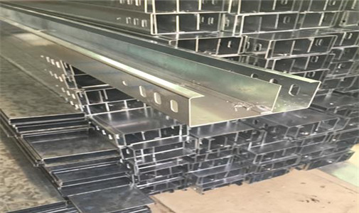 不锈钢线槽