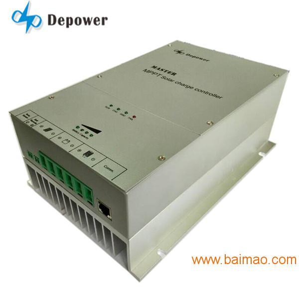 深圳市太阳能MPPT控制器40A 集成MPPT技术