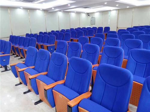 礼堂排椅,广东鸿美佳厂家定制会议室礼堂排椅