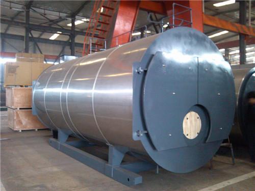厦门锅炉设备安装