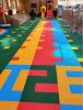 石家莊幼兒園懸浮地板