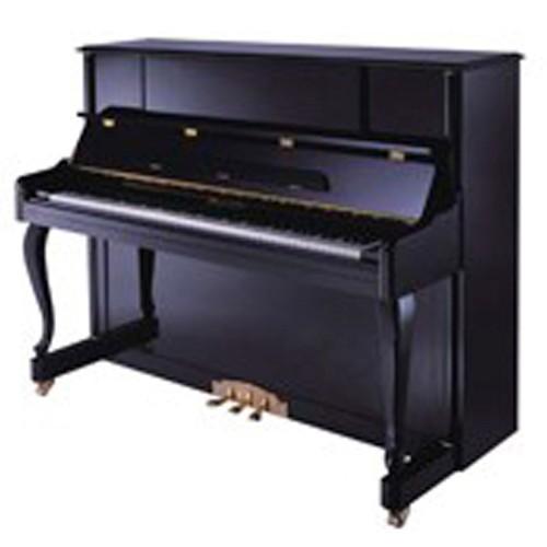 厦门钢琴销售:SKILL精工黑色/酒红SK-123
